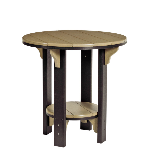 "30"" Diameter Bistro Table (29"" high)"